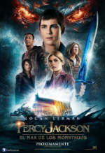 Animator - Percy Jackson : The Sea of Monsters