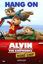 Animator - Alvin and the Chipmunks - the Roadchip
