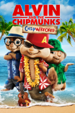 Animator - Alvin and the Chipmunks : Chipwrecked