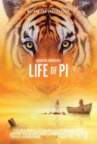 Animator - Life of Pi