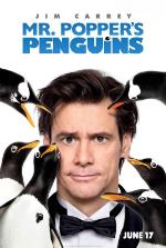 Animator - Mr Popper's Penguins