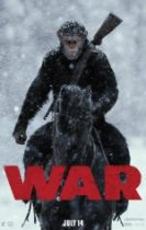 Animator - War for the Planet of the Apes