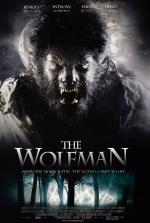 Jr Animator - The Wolfman