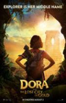 Lead Animator - Dora